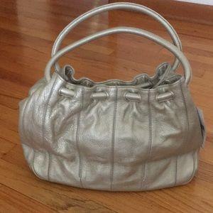 Handbags - Genuine leather Handbag